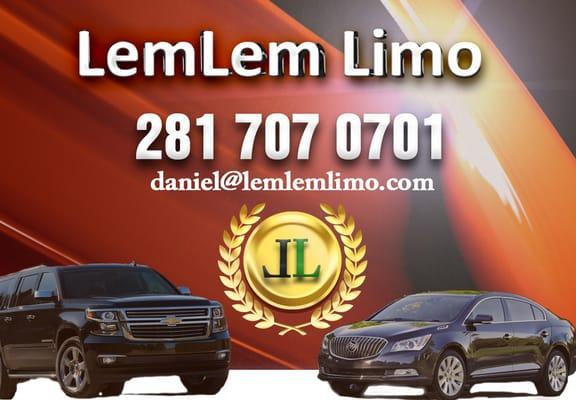 LemLem Limo Service