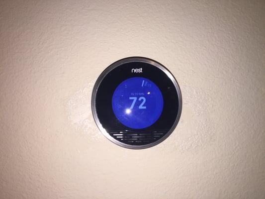 Smart Home Katy