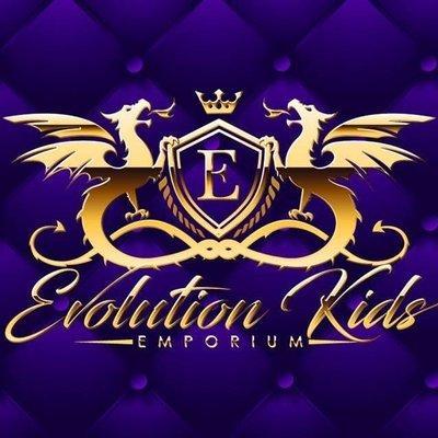 Evolution Kids Emporium