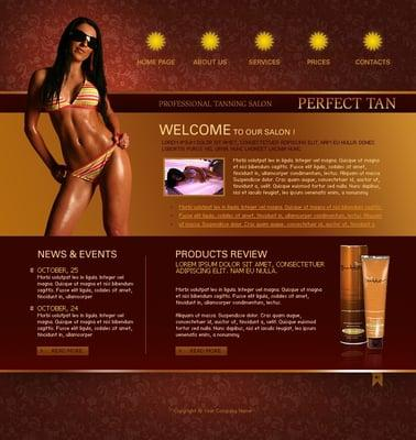 Perfextions Tanning