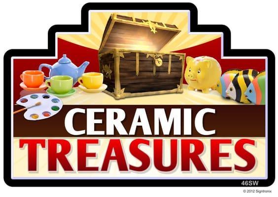 Ceramic Treasures
