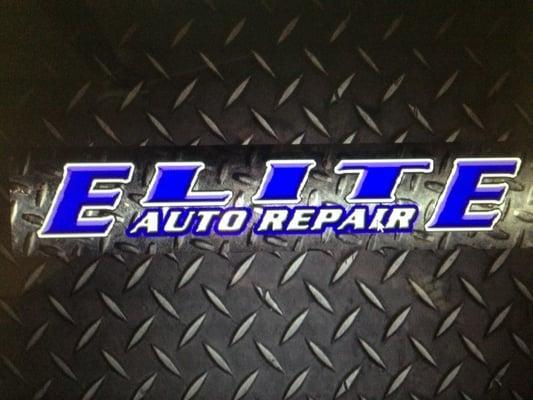 Elite Auto Repair