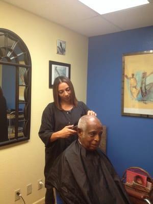 Jazzy's Hair Studio