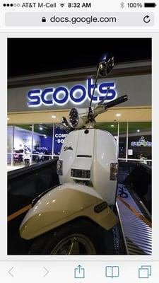 Scoots