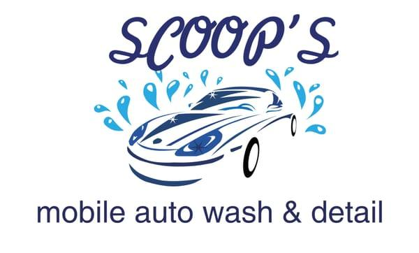 Scoops Mobile Auto Wash & Detail