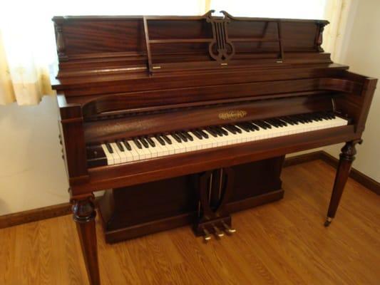 A Sharp Piano Service