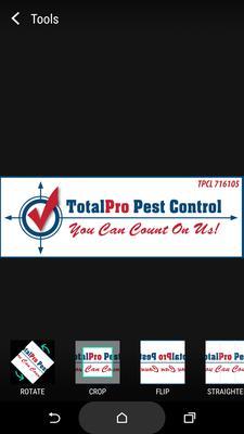 Total Pro Pest Control