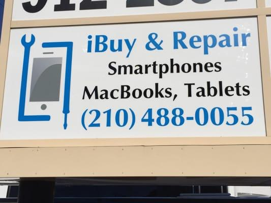 iBuy & Repair
