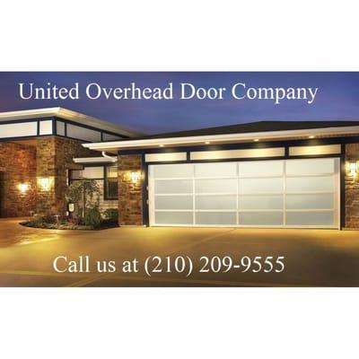 United Overhead Door Company