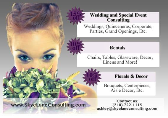 SkyeLane Consulting