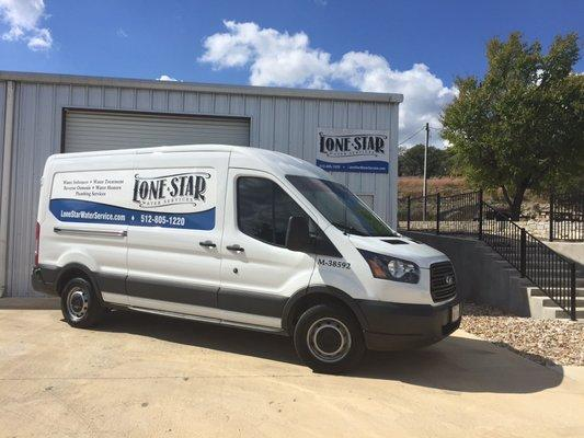Lone Star Water Services