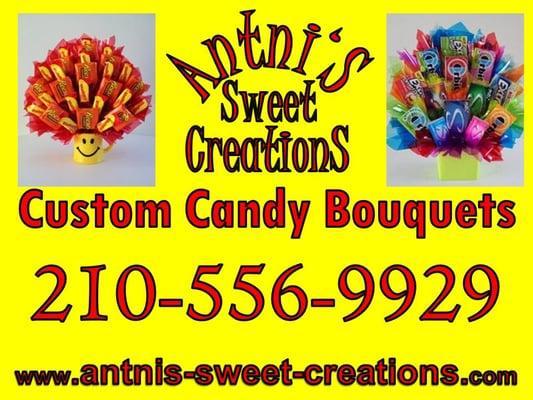 Antni's Sweet Creations