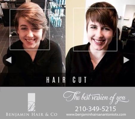 Benjamin Hair & Co