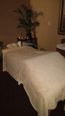 Fair Oaks Massage Therapy
