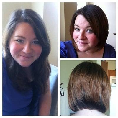 The Katwalk Hair Studio in The Oasis Salon Suites