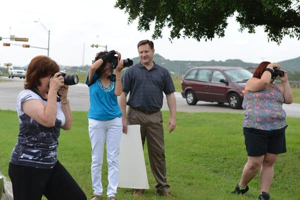 Landers Photography School