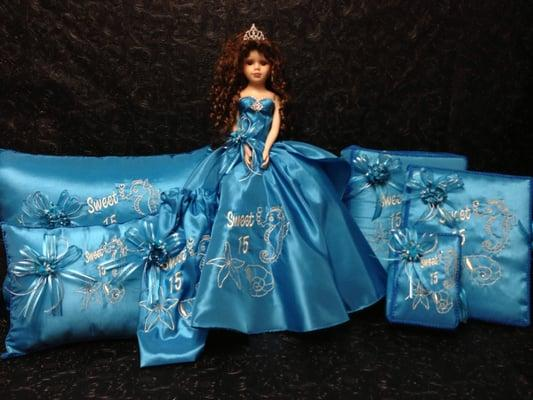 It's My Party Quinceanera Boutique