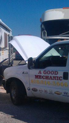A Good Mechanic