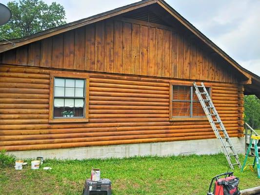 A Home Maintenance And Repair