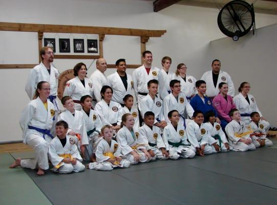 Bestia Martial Arts