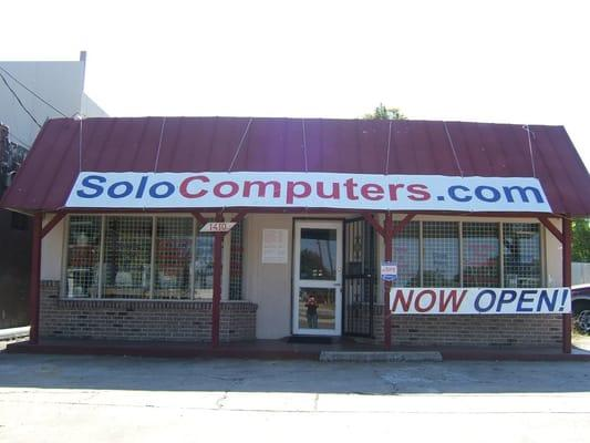 SoloComputers.com