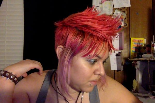LIFT Professional Hair Salon