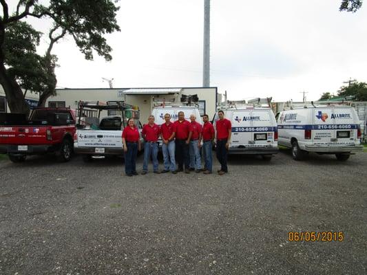 Allbrite Air Conditioning & Heating