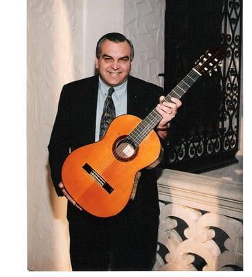 John Nolan Music Lessons