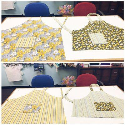 Abby's Attic Sewing & Crafting Studio