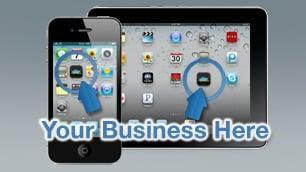 Add Mobile App