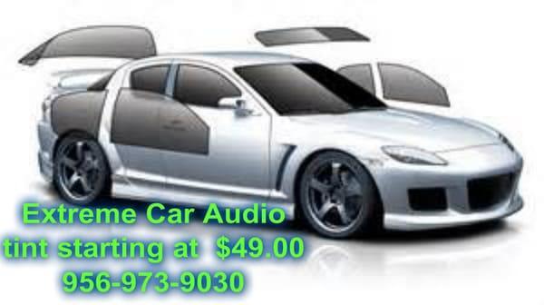 Extreme Car Audio Plus