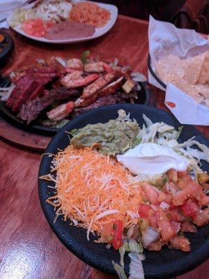 Salsa's Mexican Cuisine and Cantina