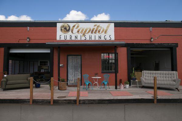 Capitol Furnishings