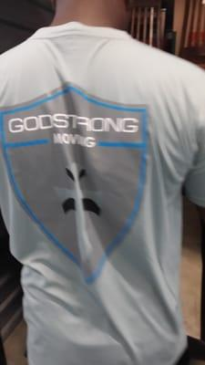 Godstrong Moving