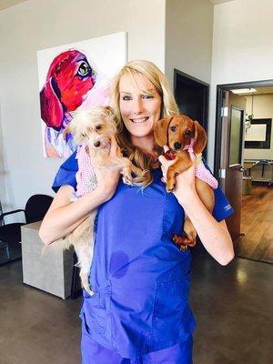 Firehouse Animal Health Center