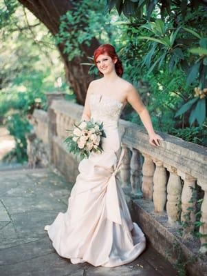 The Bridal Tapestry: Alterations, Veils, Accessories,Tuxedos