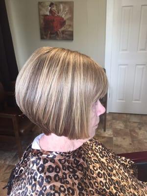 Marianne Hair Stylist