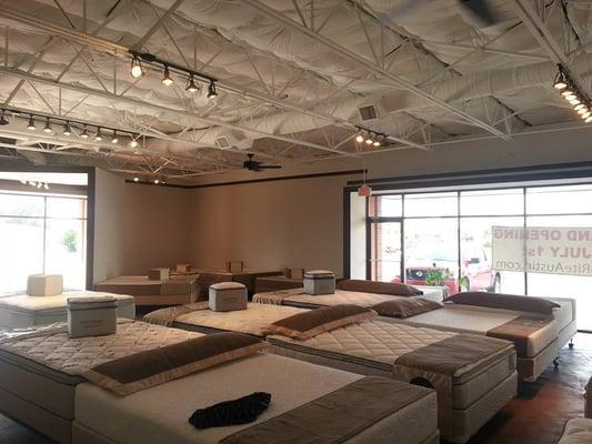 Sleep-RITE Austin Mattress Company