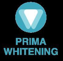 Prima White Austin