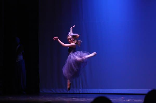 ONE Academy of Dance