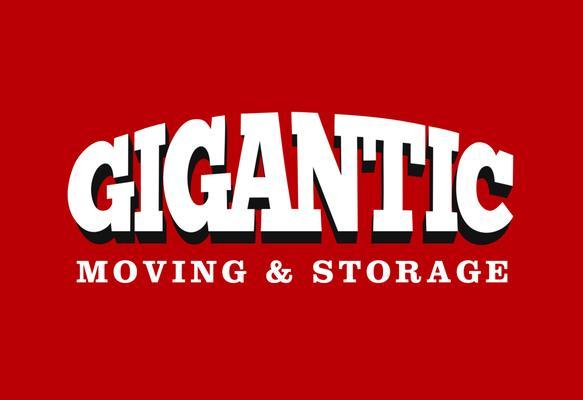 Gigantic Moving & Storage