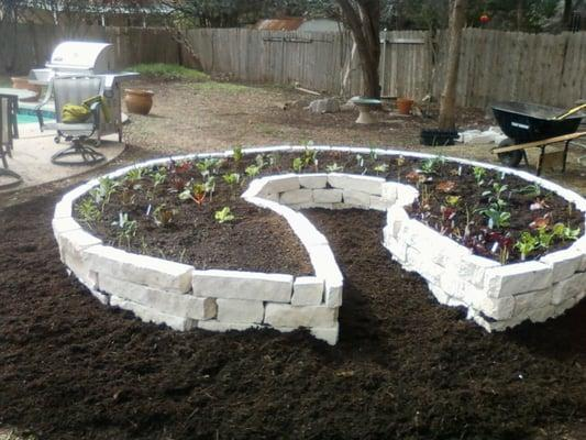 Yard to Table Gardens