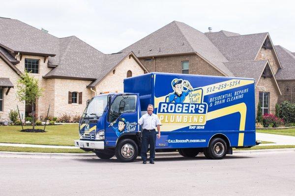 Rogers Plumbing