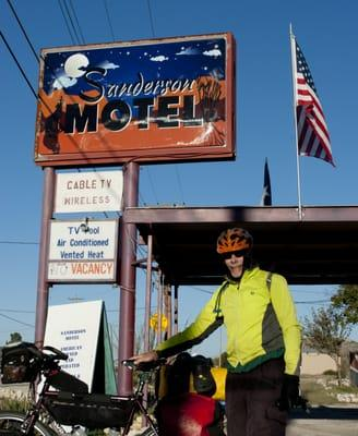 Sanderson Motel