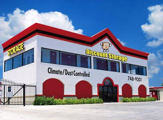 Add A Closet Storage South