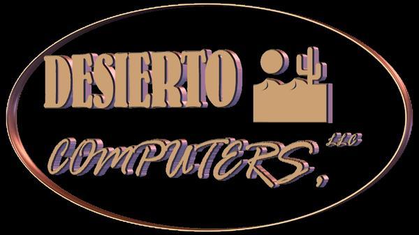 Desierto Computers