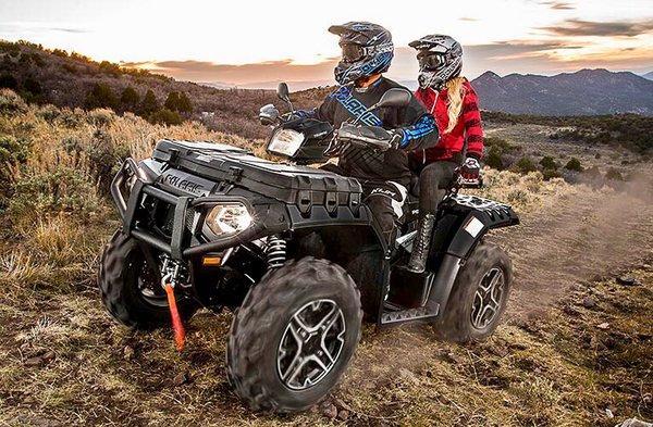 Rent an ATV Off-Road Adventures