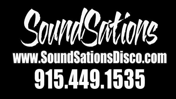SoundSations Mobile DJ