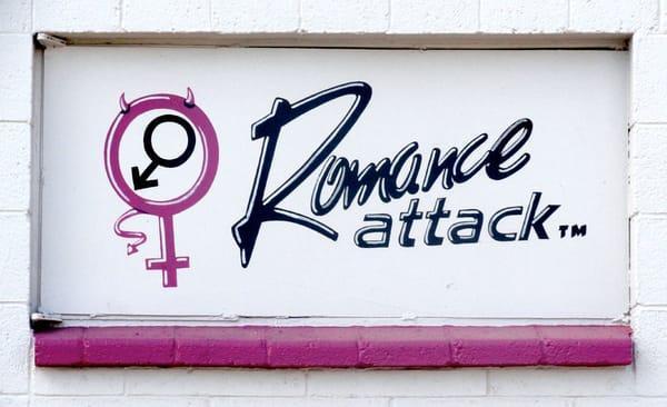 Romance Attack
