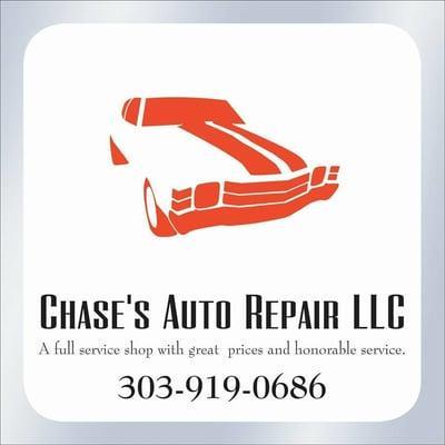 Chase's Auto Repair LLC
